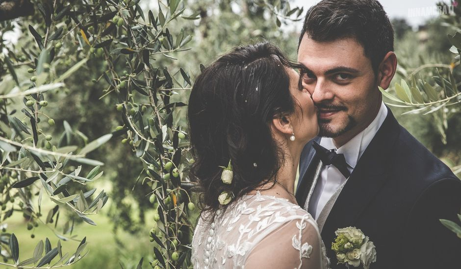 Il matrimonio di Silvia e Stefano a Polpenazze del Garda, Brescia