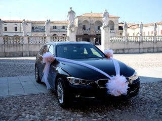 le nozze di Maria Giulia e Nicola 2