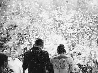 Le nozze di Tania e Matteo 2
