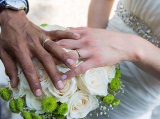 Le nozze di Michela e Russo 3