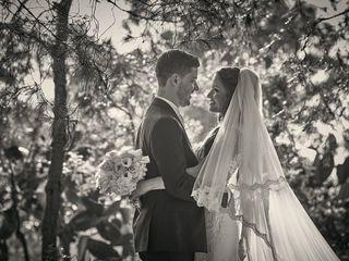 Le nozze di Veronica e Max