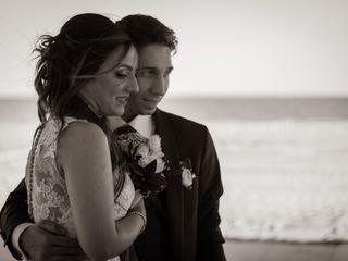 Le nozze di Viviana  e Mimmo