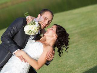 Le nozze di Arianna e Stefano