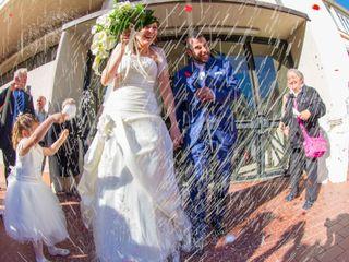 Le nozze di Milena e Tiziano
