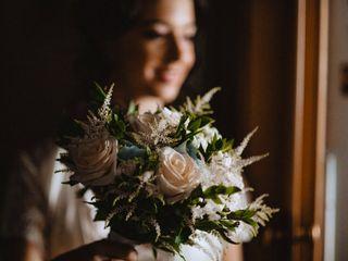 Le nozze di Emanuele e Sabrina 2