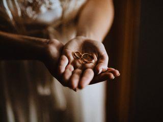 Le nozze di Emanuele e Sabrina 3