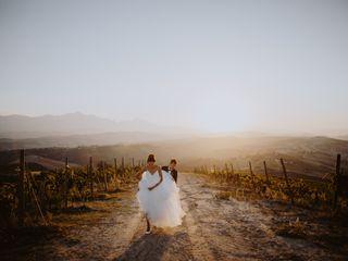 Le nozze di Deborah e Pietro 2