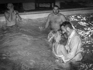 Le nozze di Eleonora e Gianni 2