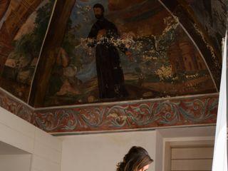 Le nozze di Federica e Dominik 2