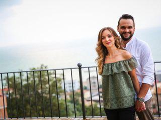 le nozze di Serena e Daniele 2
