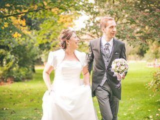 Le nozze di Mirco e Elena
