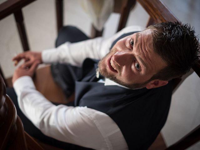 Il matrimonio di Mirko e Sara a Muccia, Macerata 9