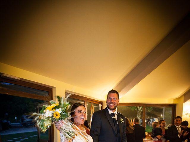 Il matrimonio di Mirko e Sara a Muccia, Macerata 21