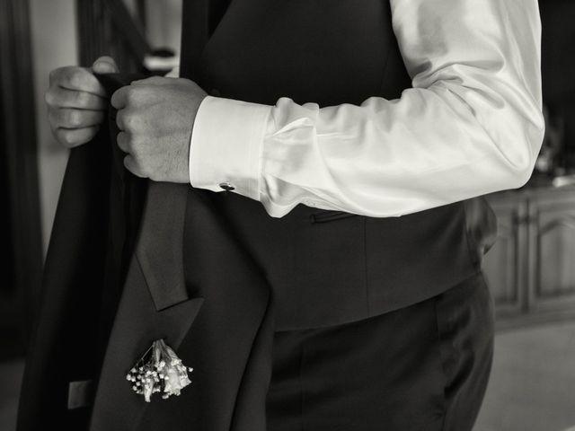 Il matrimonio di Mirko e Sara a Muccia, Macerata 25