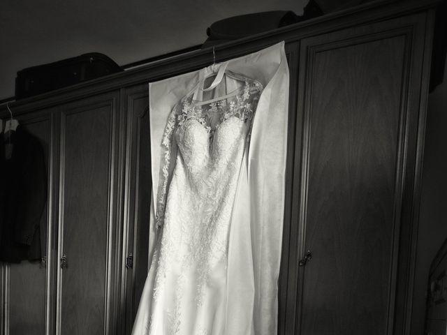 Il matrimonio di Mirko e Sara a Muccia, Macerata 26