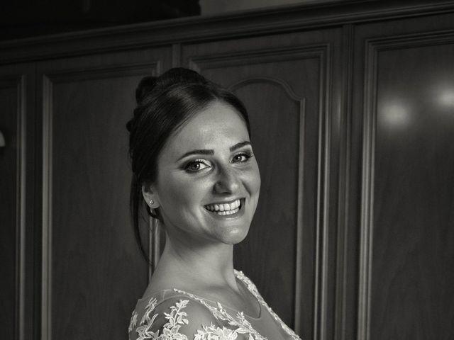 Il matrimonio di Mirko e Sara a Muccia, Macerata 30
