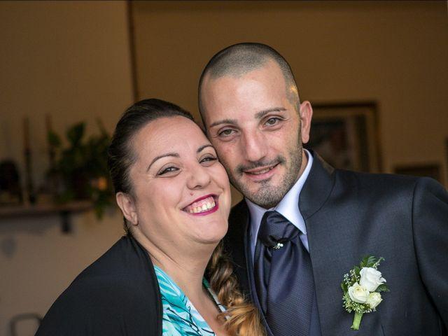 Il matrimonio di Francesco e Marta a Turano Lodigiano, Lodi 4