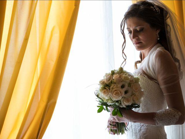 Il matrimonio di Francesco e Marta a Turano Lodigiano, Lodi 10