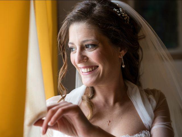 Il matrimonio di Francesco e Marta a Turano Lodigiano, Lodi 11