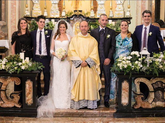 Il matrimonio di Francesco e Marta a Turano Lodigiano, Lodi 17