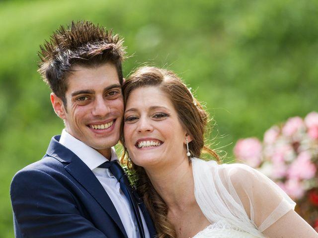 Il matrimonio di Francesco e Marta a Turano Lodigiano, Lodi 19