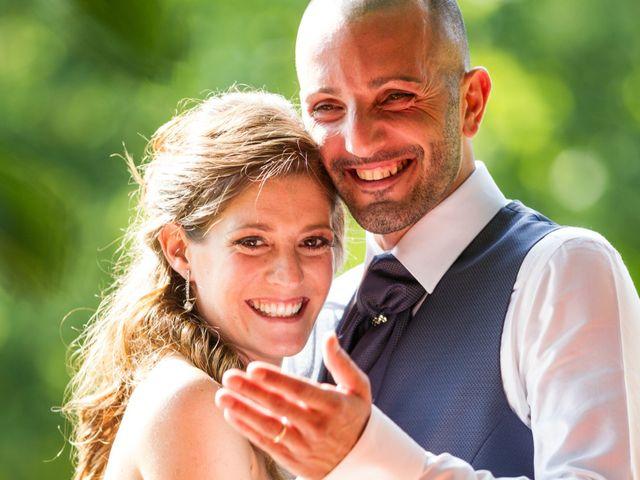 Il matrimonio di Francesco e Marta a Turano Lodigiano, Lodi 20