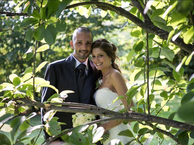 Il matrimonio di Francesco e Marta a Turano Lodigiano, Lodi 21