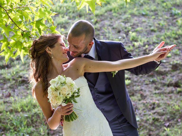 Il matrimonio di Francesco e Marta a Turano Lodigiano, Lodi 22
