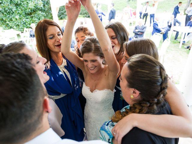 Il matrimonio di Francesco e Marta a Turano Lodigiano, Lodi 25