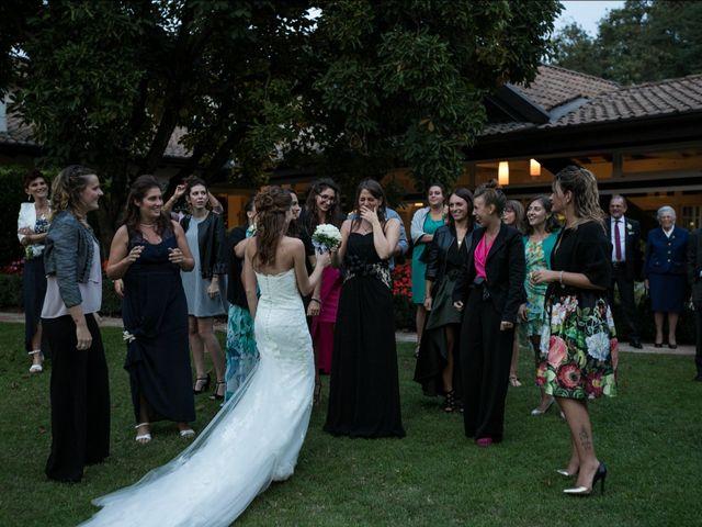 Il matrimonio di Francesco e Marta a Turano Lodigiano, Lodi 26
