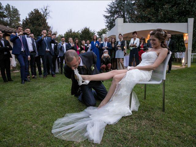 Il matrimonio di Francesco e Marta a Turano Lodigiano, Lodi 27