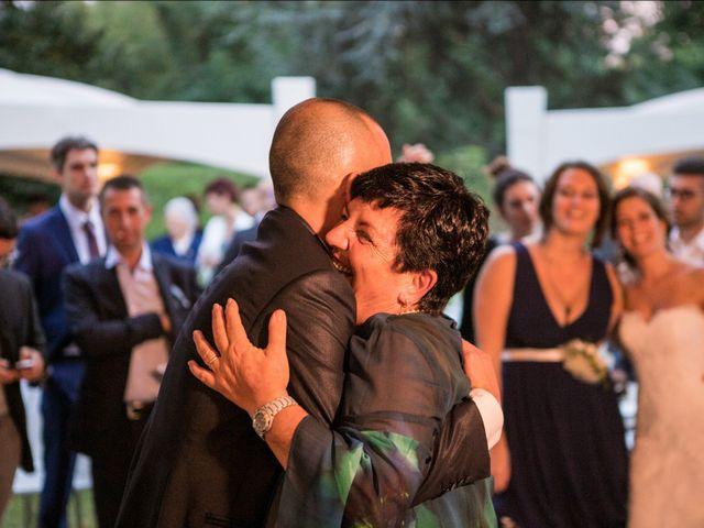 Il matrimonio di Francesco e Marta a Turano Lodigiano, Lodi 28