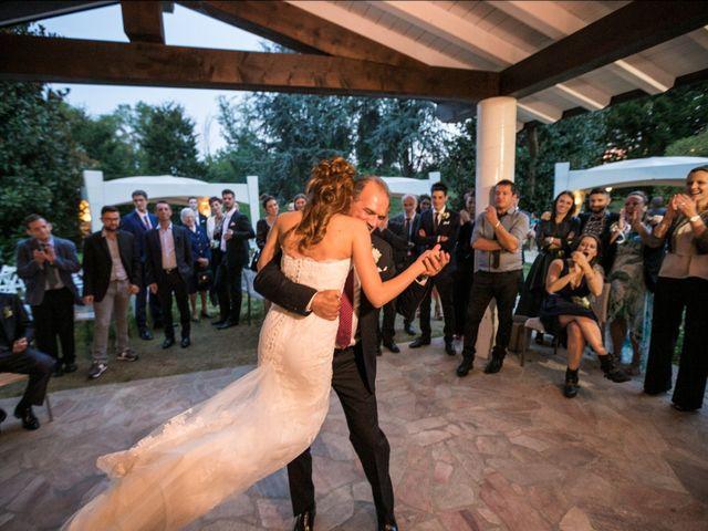 Il matrimonio di Francesco e Marta a Turano Lodigiano, Lodi 29