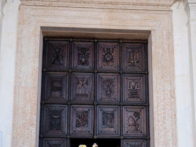 Il matrimonio di Nicola e Maria Giulia a San Benedetto Po, Mantova 3