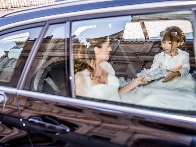 Il matrimonio di Nicola e Maria Giulia a San Benedetto Po, Mantova 17