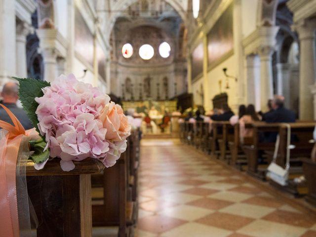 Il matrimonio di Nicola e Maria Giulia a San Benedetto Po, Mantova 20