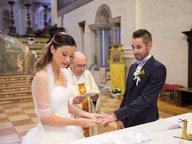Il matrimonio di Nicola e Maria Giulia a San Benedetto Po, Mantova 21