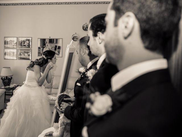 Il matrimonio di Nicola e Maria Giulia a San Benedetto Po, Mantova 30