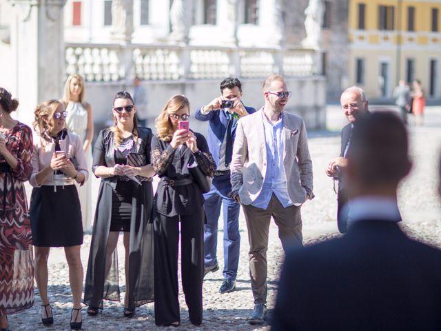 Il matrimonio di Nicola e Maria Giulia a San Benedetto Po, Mantova 31
