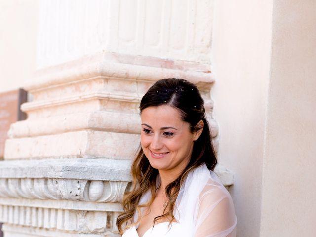 Il matrimonio di Nicola e Maria Giulia a San Benedetto Po, Mantova 32