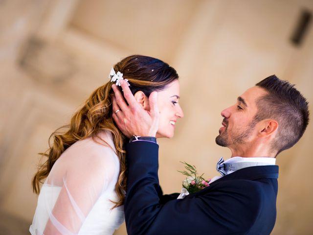 Il matrimonio di Nicola e Maria Giulia a San Benedetto Po, Mantova 35