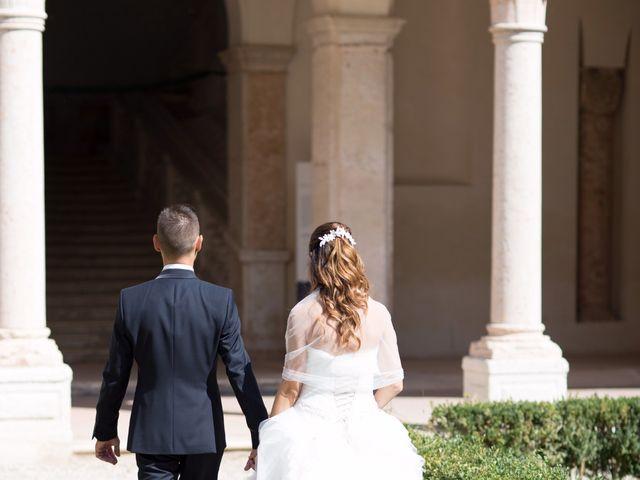 Il matrimonio di Nicola e Maria Giulia a San Benedetto Po, Mantova 37