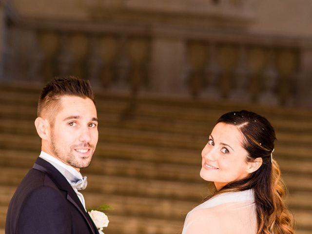 Il matrimonio di Nicola e Maria Giulia a San Benedetto Po, Mantova 38