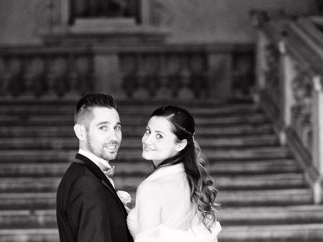 Il matrimonio di Nicola e Maria Giulia a San Benedetto Po, Mantova 39