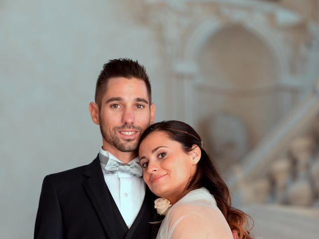 Il matrimonio di Nicola e Maria Giulia a San Benedetto Po, Mantova 40