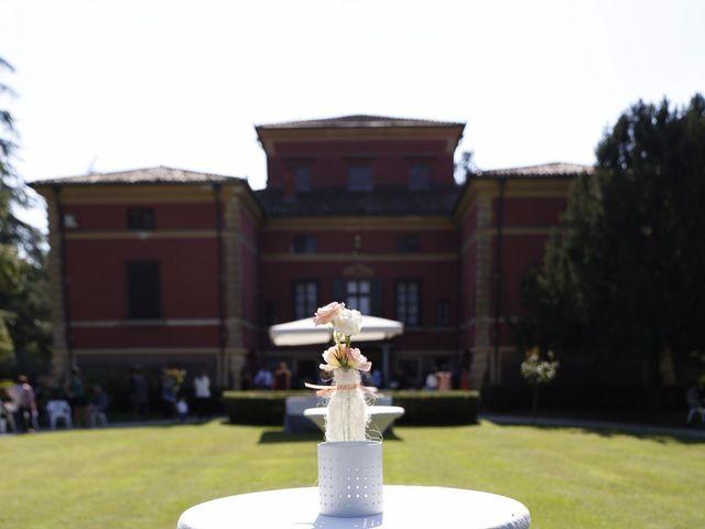 Il matrimonio di Nicola e Maria Giulia a San Benedetto Po, Mantova 43