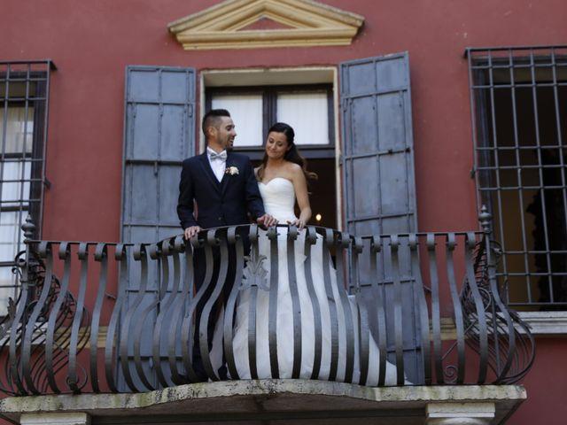 Il matrimonio di Nicola e Maria Giulia a San Benedetto Po, Mantova 46