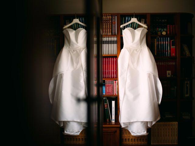 Il matrimonio di Michele e Luana a Montebelluna, Treviso 3