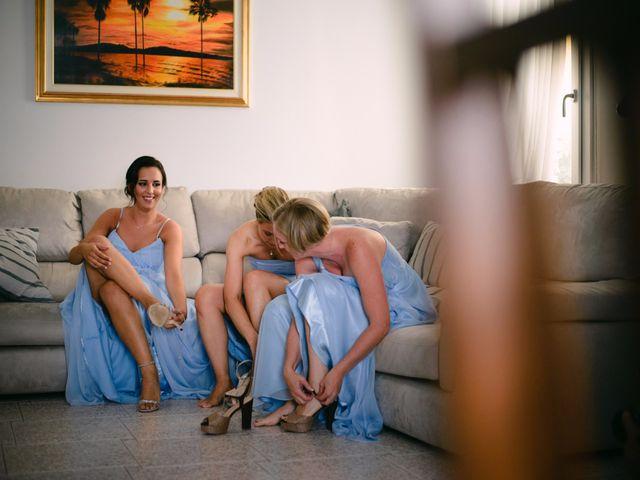 Il matrimonio di Michele e Luana a Montebelluna, Treviso 6