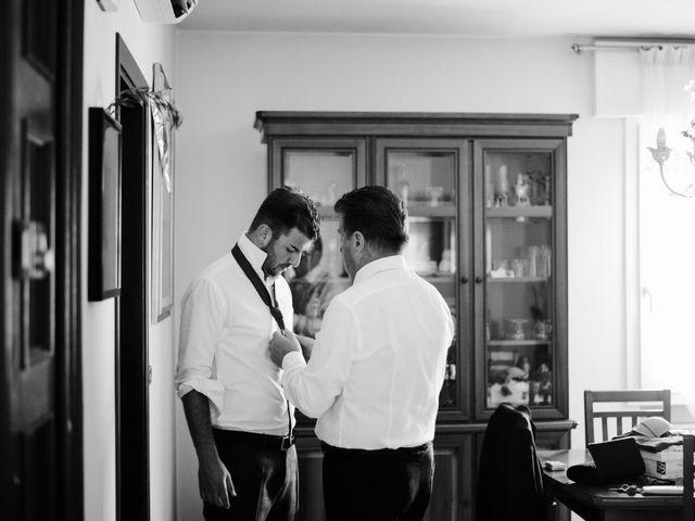 Il matrimonio di Michele e Luana a Montebelluna, Treviso 11